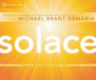 Michael Brant Demaria CD - Solace